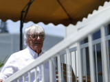 Brown among first to pay tribute to Ecclestone