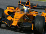 McLaren set for orange change?