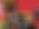 Ricciardo: No 'awkwardness' in McLaren battle