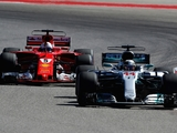 Whiting dismisses Hamilton's Vettel accusation