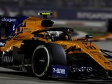 McLaren evaluating concept changes for 2020 Formula 1 car