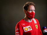 Vettel not concerned by lack of testing