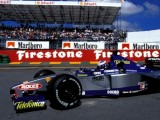 Sarrazin: Prost 'broke my heart' over F1 seat