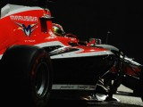 Marussia auction cancelled as rescue deal emerges