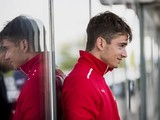 Young drivers like Leclerc could 'make sense' for Sauber F1 team