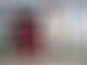 Maldonado to test for HRT in Abu Dhabi