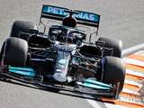 """Hamilton on the """"back foot"""" after oil system issue curtails Dutch GP F1 practice"""