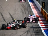 Kevin Magnussen – Lack of pace made Russian GP a tough race