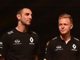 Renault seeking 'charismatic' leader for 2017