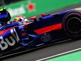 Toro Rosso Duo Set for More Engine Change Grid Penalties in Brazil