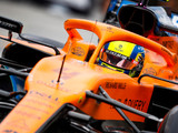 Norris 'screwed everything up' in Hungary
