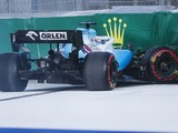 Robert Kubica: Williams F1 team lucky spares issue didn't hit sooner