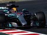 Hamilton: Mercedes W08 'difficult to drive'