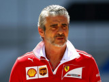 Why Ferrari let Arrivabene go