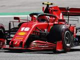 Ferrari bring forward car upgrades for Styrian Grand Prix
