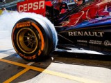 Ecclestone to decide on tyre supply