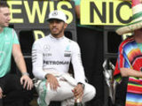 Lewis: My best may not be enough