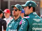 Vettel and Stroll staying at Aston Martin for 2022 F1 season