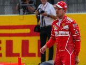 Sebastian Vettel thanks 'generous' Kimi Raikkonen for Q3 tow
