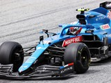 Struggling Ocon gets new chassis for British GP
