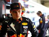 Verstappen Unhappy To Lose Out Over China Qualifying 3 Queuing Conundrum