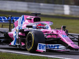 Perez rues late safety car