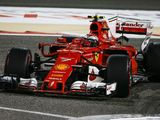 Kimi Raikkonen wants improvement on 'small things'