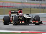 Kovalainen targets trouble-free weekend