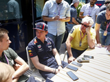 Verstappen: Vettel Canada penalty was wrong