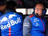 "Toro Rosso team manager Graham Watson – ""Everyone is excited to get back racing"""