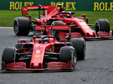 Ferrari will bring 'bigger' updates for Eifel GP