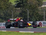 F1 Turkish GP: Verstappen leads first practice on slippery Istanbul Park track