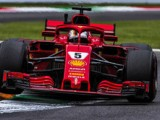 Vettel: I still believe we have a chance to win