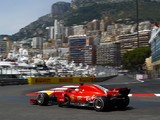 Ferrari commits to using new rear suspension in Monaco Grand Prix