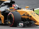 "Nico Hülkenberg: ""We still have room for improvement"""