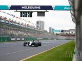 Australian Grand Prix - Why you should go