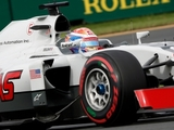 Haas drivers upbeat over potential