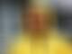 Jolyon Palmer says tough F1 rookie season made him mentally tougher