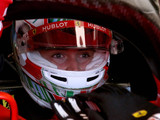 Leclerc 'disappointed' as Gasly snatches P4
