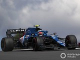 Alpine: Wind tunnel issues cost us weeks of development time