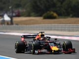 "Max Verstappen: ""We still need to work on all elements to fight for victories"""