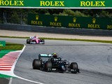 """""""No indication"""" Mercedes guilty in Racing Point case, says FIA"""