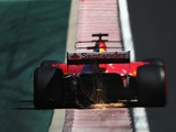 Qualy: Vettel grabs pole with new lap record