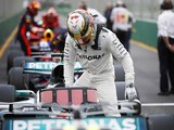 Hamilton is 'strongest' he's ever been, says Mercedes F1 head Wolff
