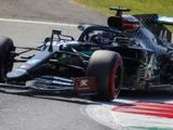 Lewis Hamilton: 'It wasn't the easiest session because of how close it was out there'