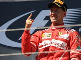 Christian Horner: Sebastian Vettel thrives under Formula One title pressure