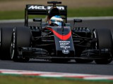 Alonso 'embarrassed' by McLaren showing