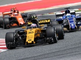 Palmer downbeat as aggressive Spain strategy backfires