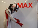 Chilton names number after tease