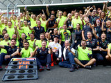 Mexican GP: Race notes - Red Bull